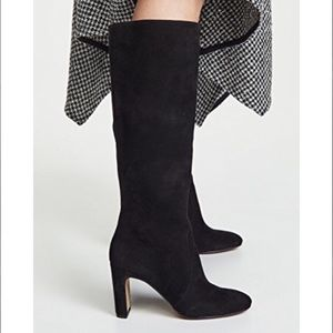 Dolce Vita Coop Knee High Boots